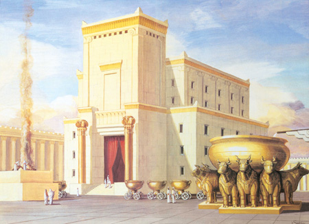 Image result for king solomon's temple today