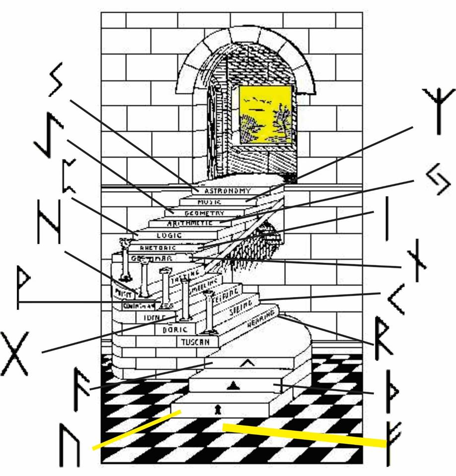 Staircase and Futhark 2014 7 8 0025